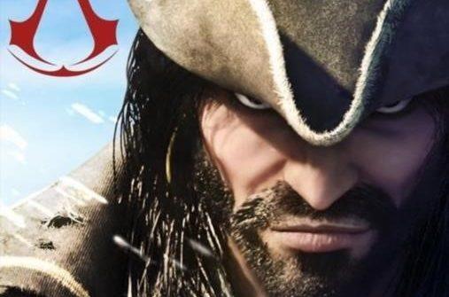 Assassin's Creed Pirates для Андроид скачать бесплатно