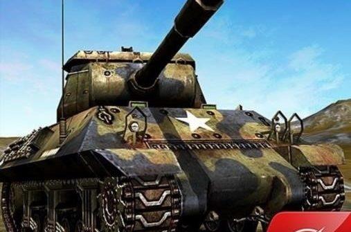 Armored Aces - 3D Tanks Online для Андроид скачать бесплатно