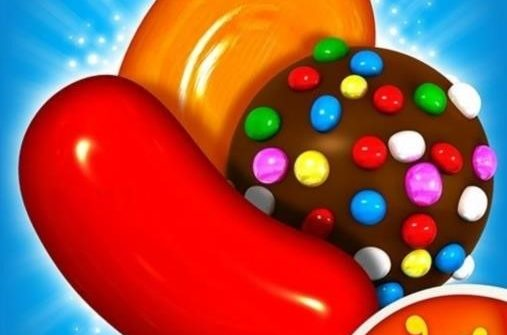 Candy Crush Saga для Андроид скачать бесплатно