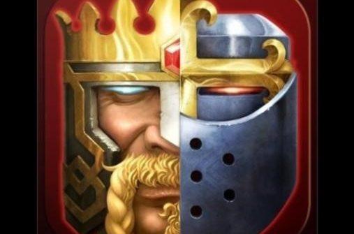Clash of Kings для Андроид скачать бесплатно