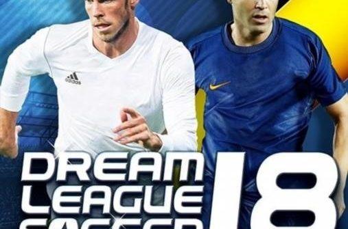 Dream League Soccer для Андроид скачать бесплатно