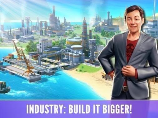 Little Big City для Андроид