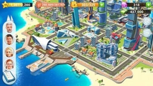 Little Big City для Android