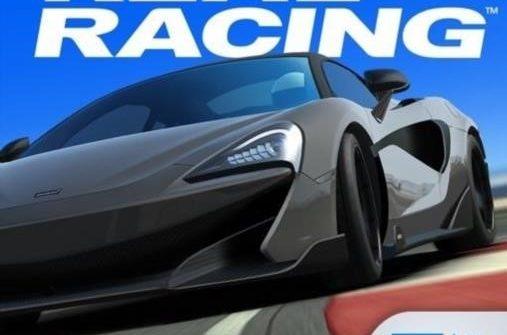 Real Racing 3 для Андроид скачать бесплатно