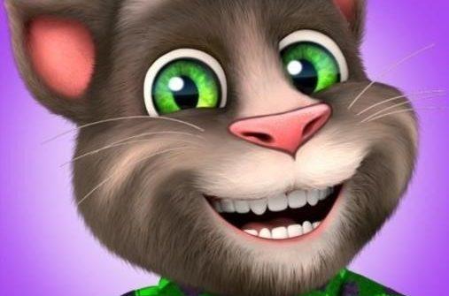 Talking Tom Cat 2 для Андроид скачать бесплатно