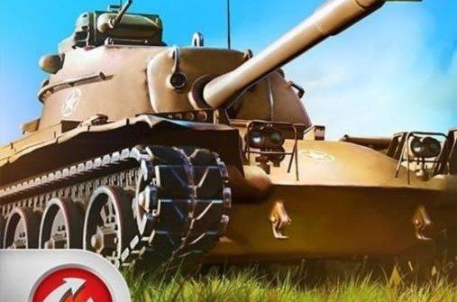 World of Tanks Blitz для Андроид скачать бесплатно