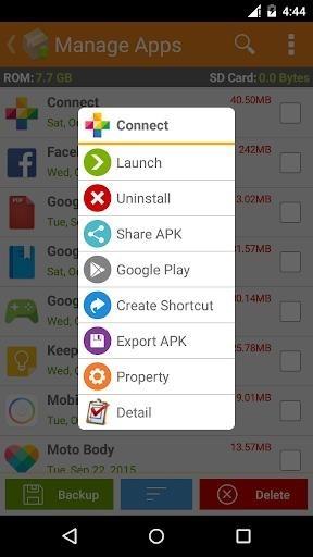 APK INSTALLER PRO для Android