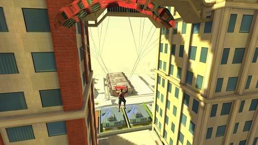 Скриншот Big City Mafia для Андроид