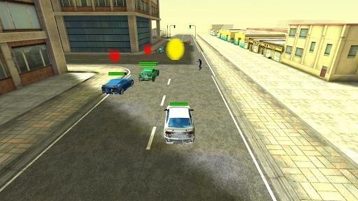 Big City Mafia для Android