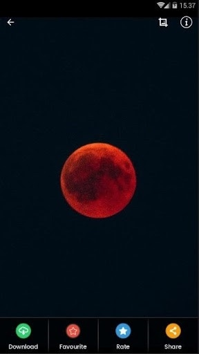 Blood Moon для Андроид