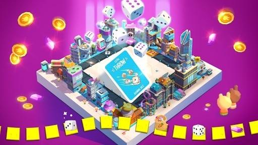 Приложение Board Kings для Андроид