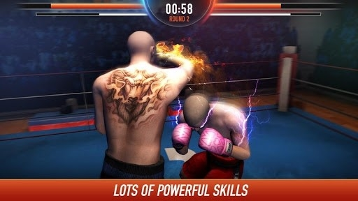 Boxing Star для Андроид