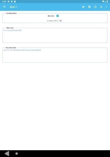 Скриншот Coooder для Андроид