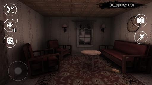Скриншот Eyes — The Horror Game для Андроид