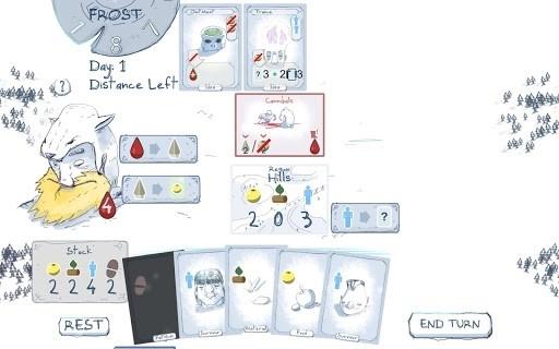 Frost для Андроид
