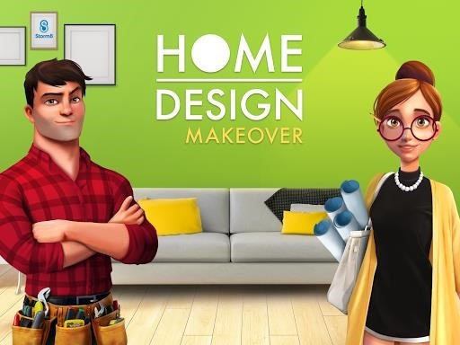 Home Design Makeover! для Android