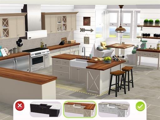 Приложение Home Design Makeover! для Андроид