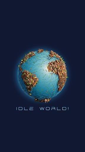 Idle World ! для Android