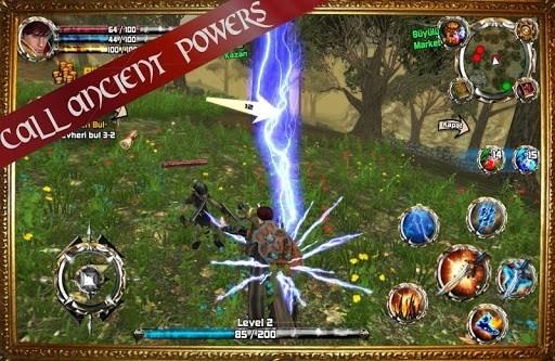 Kingdom Quest 3D RPG для Андроид
