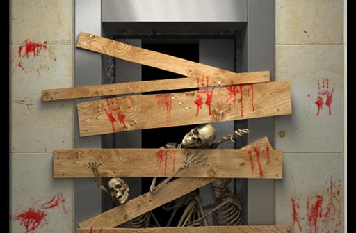 100 Doors Revenge для Андроид скачать бесплатно