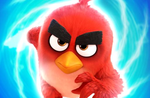 Angry Birds Explore для Андроид скачать бесплатно