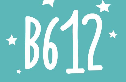 B612 - Beauty & Filter Camera для Андроид скачать бесплатно