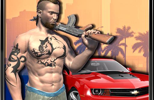 Big City Mafia для Андроид скачать бесплатно