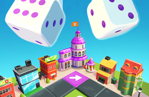Board Kings для Андроид скачать бесплатно