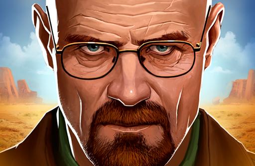 Breaking Bad: Criminal Elements для Андроид скачать бесплатно