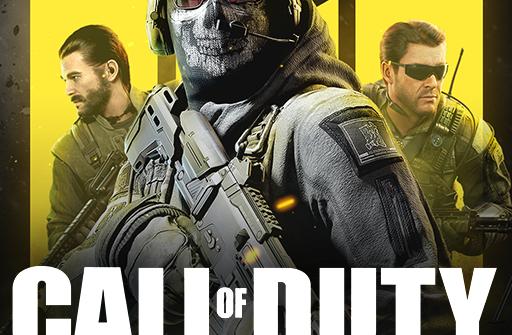 Call of Duty®: Mobile для Андроид скачать бесплатно