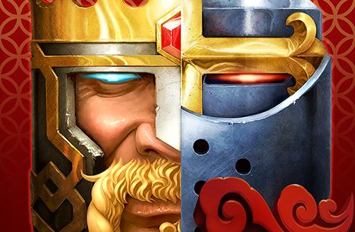 Clash of Kings : Пришествие Чуда для Андроид скачать бесплатно