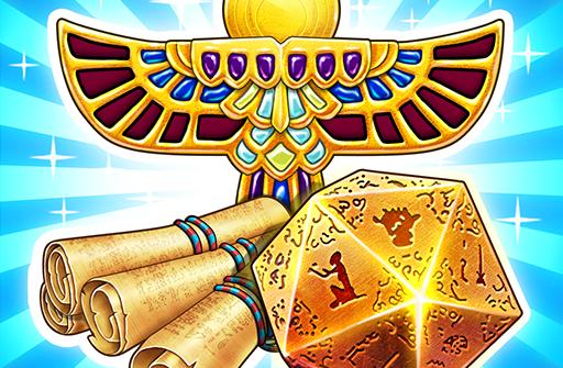Cradle of Empires: Три в Ряд для Андроид скачать бесплатно