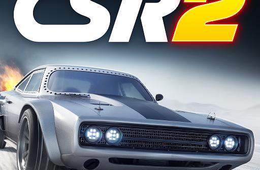 CSR Racing 2 для Андроид скачать бесплатно