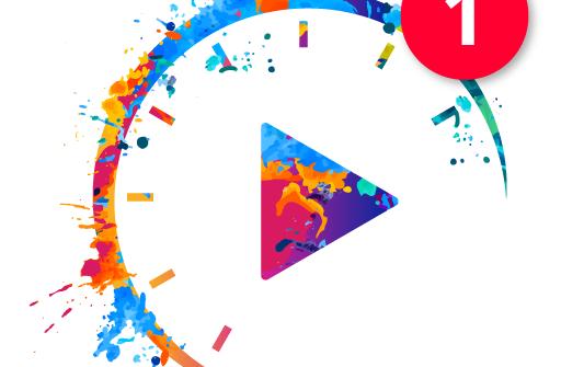 Efectum – Слоу мо, ускорить видео, видео наоборот для Андроид скачать бесплатно