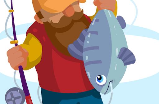 Fisherman для Андроид скачать бесплатно