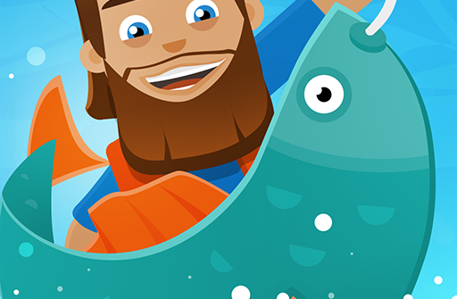 Hooked Inc: Fisher Tycoon для Андроид скачать бесплатно