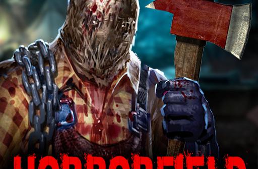 Horrorfield для Андроид скачать бесплатно
