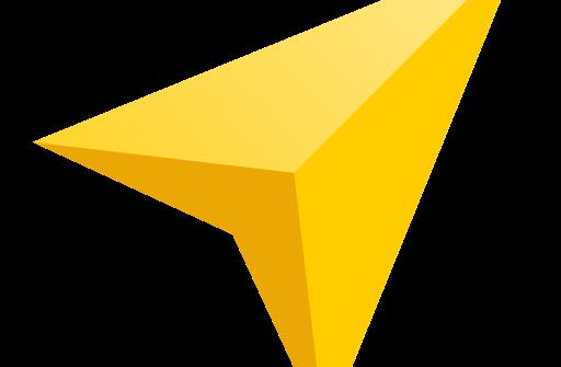 Яндекс Навигатор для Андроид скачать бесплатно