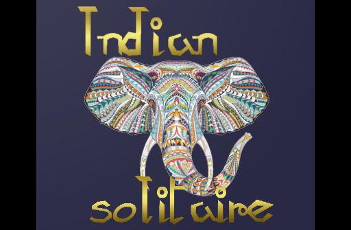Индийский пасьянс для Андроид скачать бесплатно