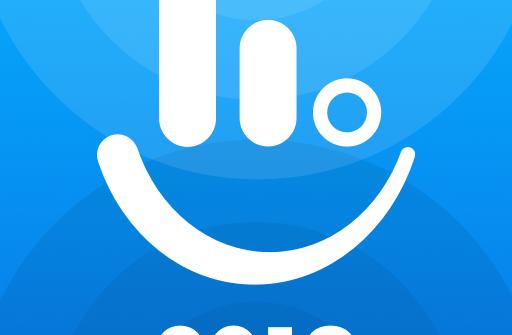 Клавиатура TouchPal - Эмодзи-клавиатура и темы для Андроид скачать бесплатно