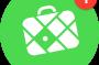 MAPS.ME - Оффлайн карты для Андроид скачать бесплатно