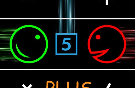 MathAttax Plus для Андроид скачать бесплатно