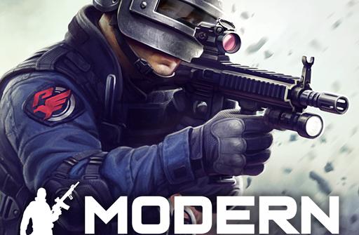 Modern Strike Online для Андроид скачать бесплатно