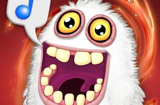 My Singing Monsters: Dawn of Fire для Андроид скачать бесплатно
