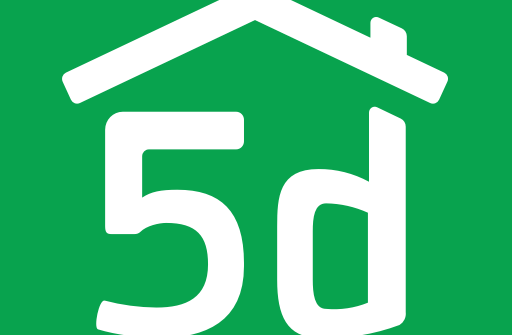 Planner 5D - Планировщик домов и интерьера для Андроид скачать бесплатно