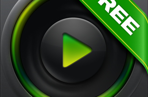 PlayerPro Music Player для Андроид скачать бесплатно