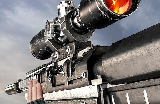 Sniper 3D для Андроид скачать бесплатно