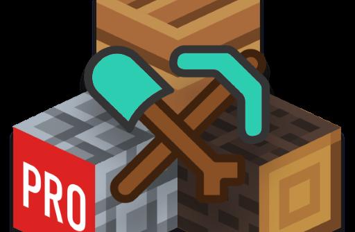 Строитель PRO для Minecraft PE для Андроид скачать бесплатно