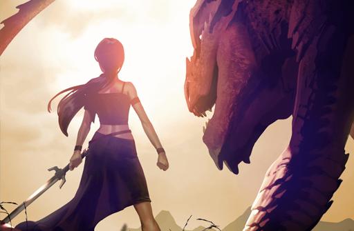 War Dragons для Андроид скачать бесплатно