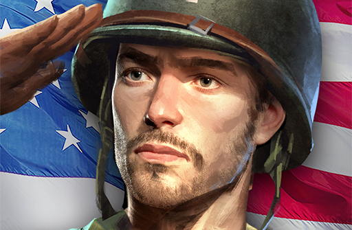 WW2: Strategy Commander Conquer Frontline для Андроид скачать бесплатно